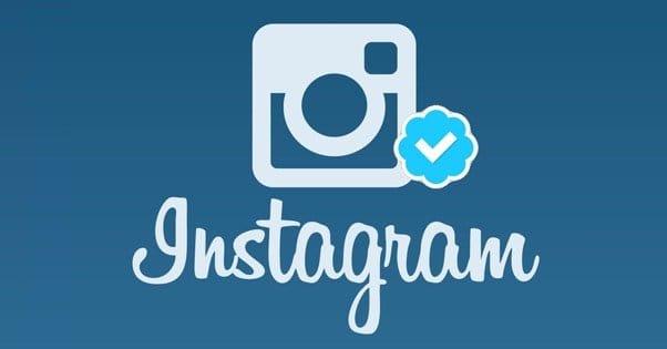 como verificar instagram